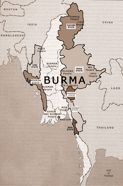 Burma_Map_Sepia
