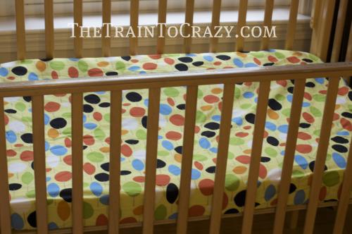 Crib sheet 1