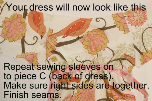 Sew along 21