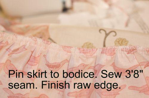 Sew along 39