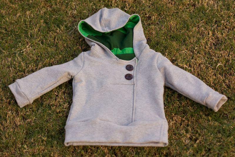 Urban hoodie 088