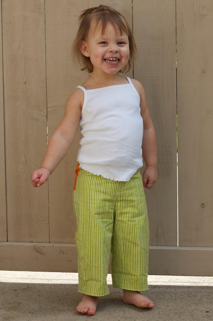Green pants 116 (1)