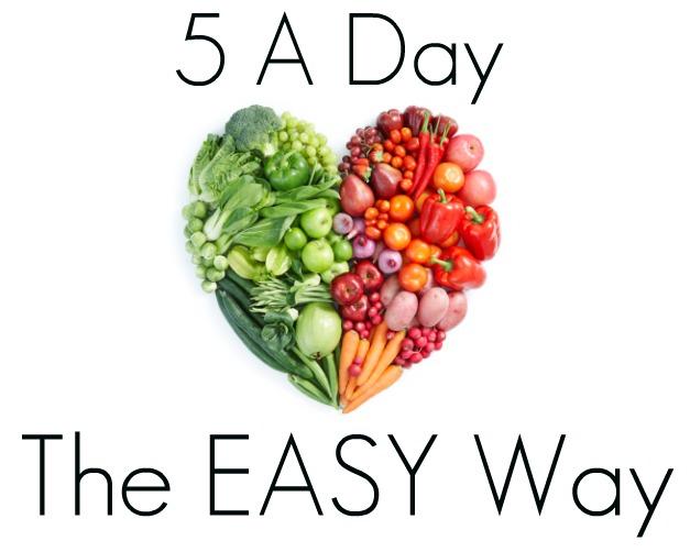 du en spiser dag? 5