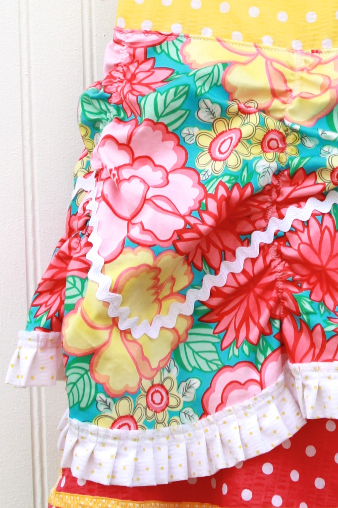 Fancy skirt 141