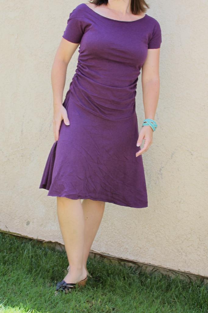Shabby dress 251