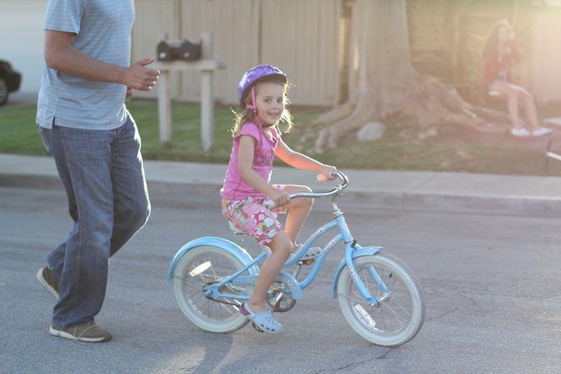 Bike ride 142