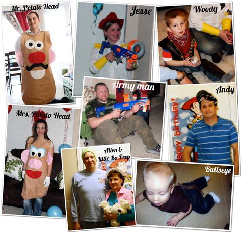Mr Potato Head_collage