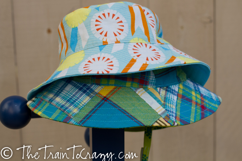 Oliver and s bucket hat-4854