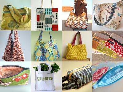 Free-bag-purse-tutorials