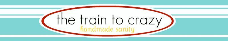 Handmade sanity banner