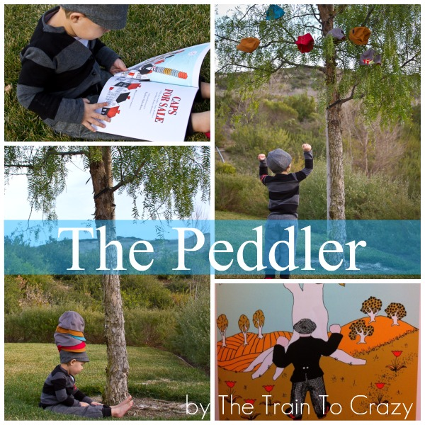 The peddler 2