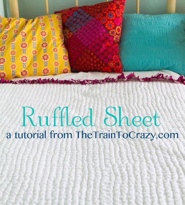 Ruffled-sheet-tutorial