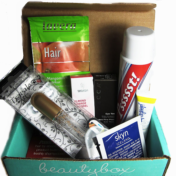 Beauty box 5 review-