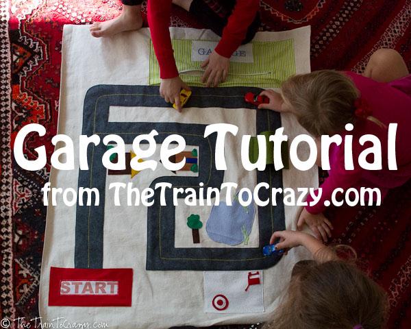 Garage tutorial