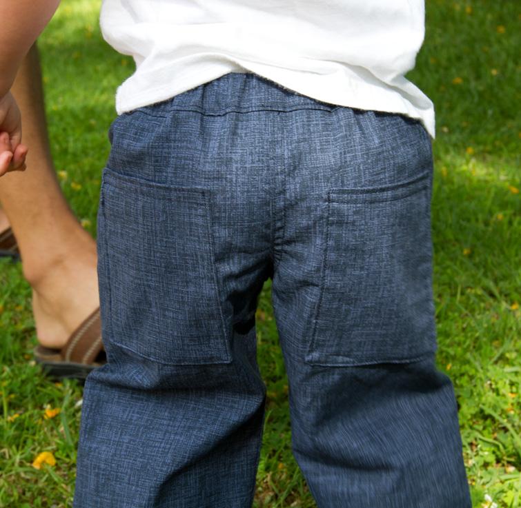 Jack-pants
