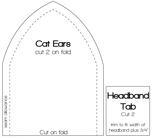 Car-ear-template