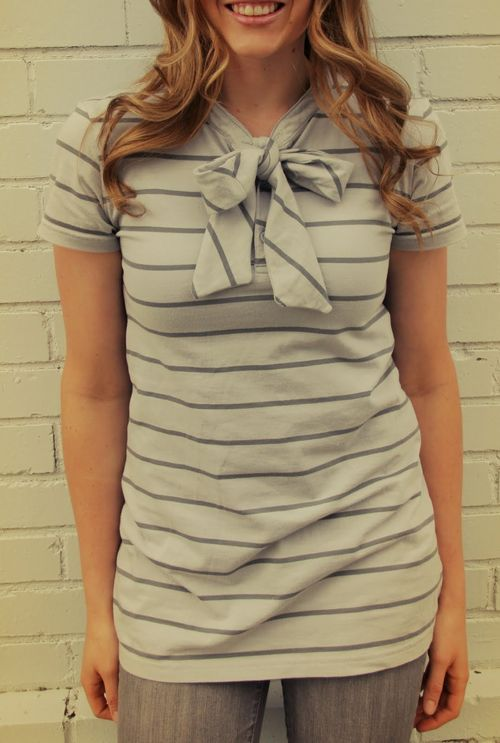 Bow_Shirt_Upcycle