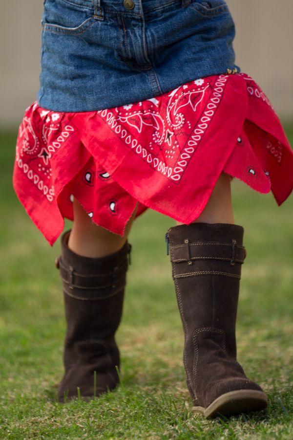 Bandana-skirt-1