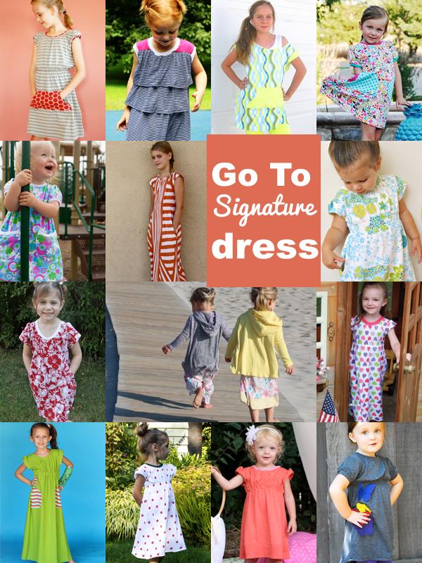 Go-to-signature-dress-roundup