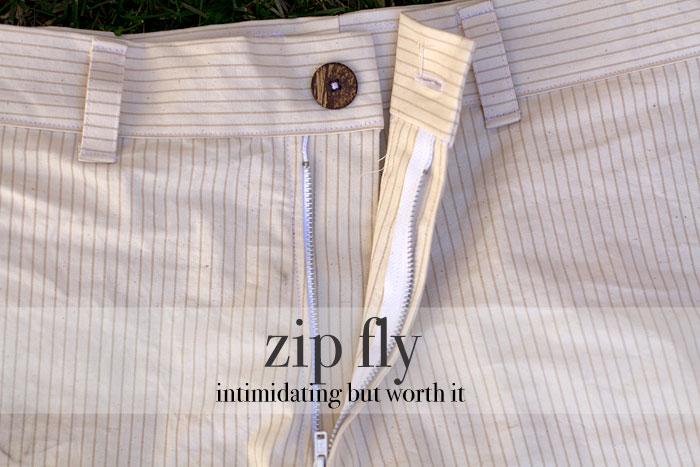 Zip-fly