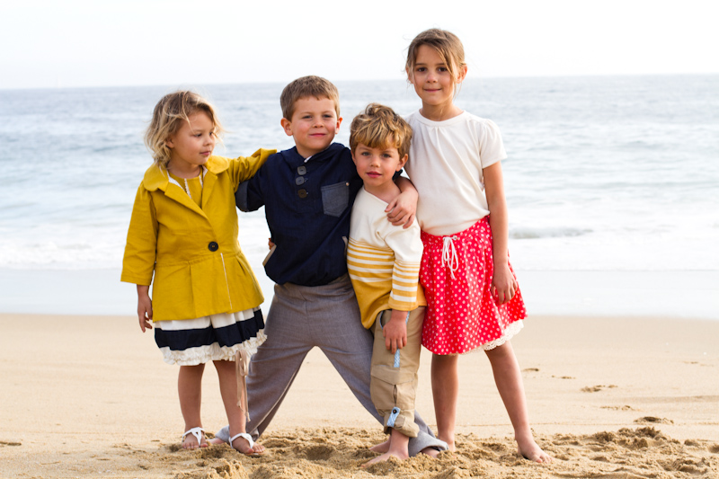 Sun and surf collection #sewing #pattern