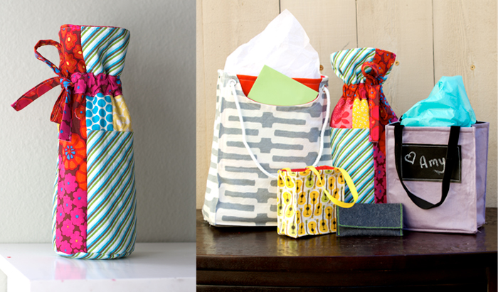 Fabric-gift-bag-sewing-pattern