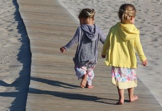 Go To Signature Dress sewing pattern hoodie for girls maxi dress