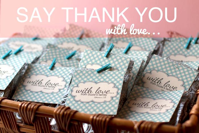 Saying Thank You To Nurses And Doctors (Free Printable Card