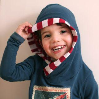 tomboy hoodie