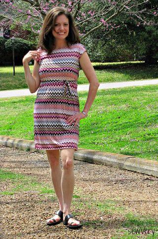 Casual Lady Dress4