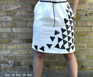 Simply Lovely Dress pattern