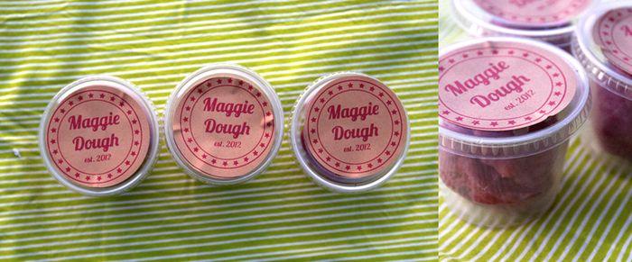 Maggie-dough