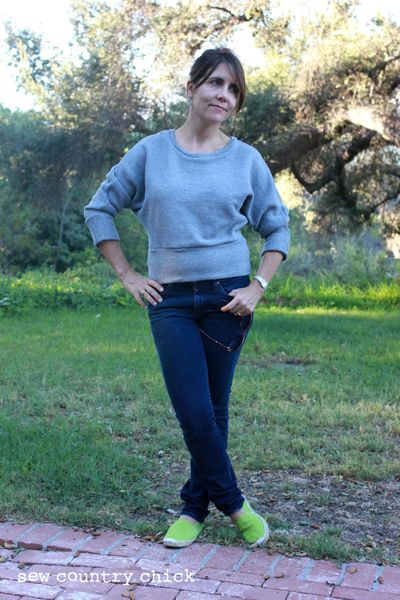 dolman sewing pattern goto top lil blue boo