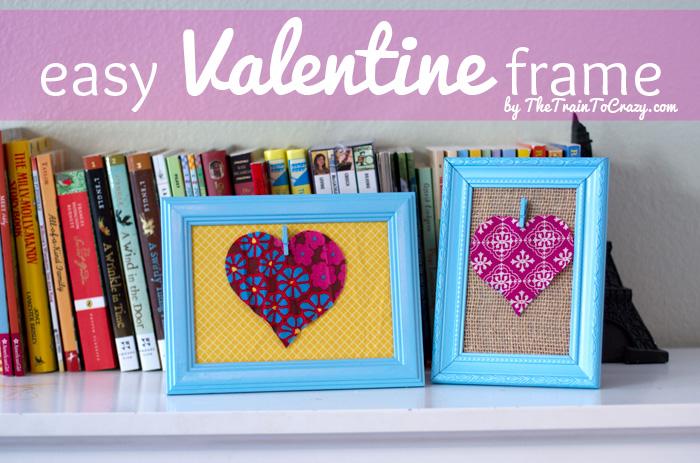 Easy-valentine-frame