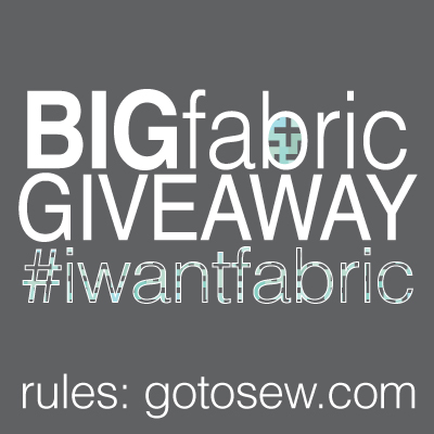 Fabric-Giveaway- #iwantfabric