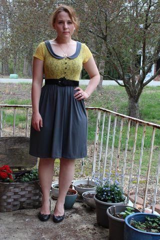 adorable #diy dress
