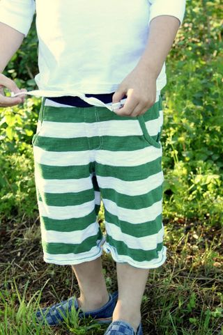 mini boden stripe pants
