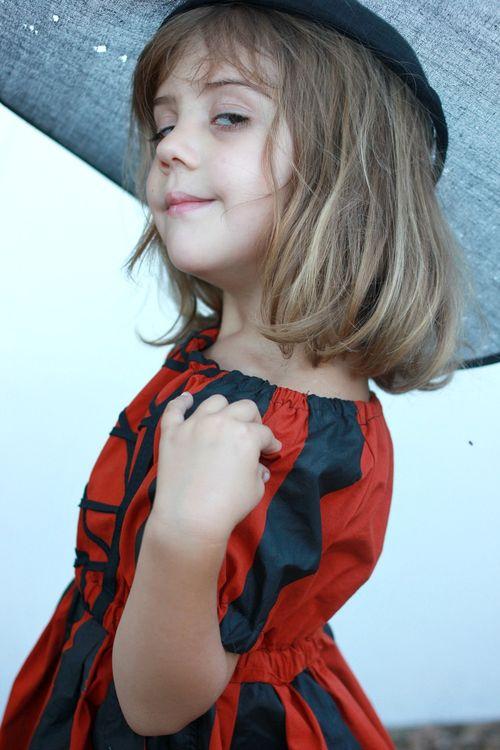 Pumkin witchy dress2