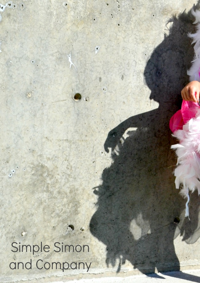 Fairy to Flamingo Teaser Photo