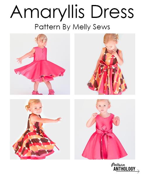 AmaryllisDressGraphic